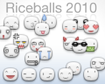 Riceballs 2010 for Trillian by goocy