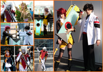TimmCosplay at Anime Revolution 2014 by TimmCosplay