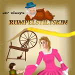 Rumpelstiltskin by Oakwolf6554