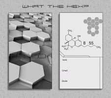 What The Hex? by vanessaem