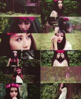 [ Pic spam ] Wild Child by julietshimji