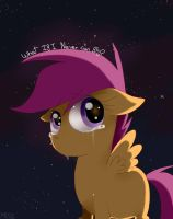 What If I Never can fly? by MissPolycysticOvary
