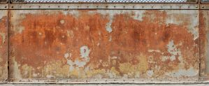 Metal Texture - 13 - Large by AGF81