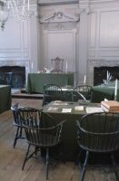Inside Independence Hall... by IndieChickZoey