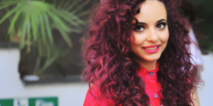 +Jade Thirlwall Header #001. by StrongHeartEditions