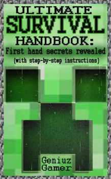 Ultimate Survival Handbook by KarlaFluksi
