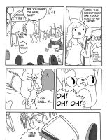 Good Little Girl - Page 1 by graphicspark
