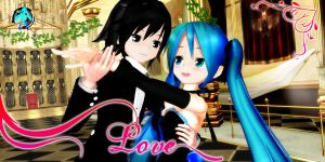 This is our Dance Night - Love by XXSefa