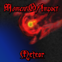 MoI 'Meteor' by another-default