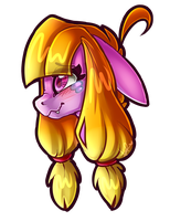Whiny Baby Sophie by ShyShyOctavia