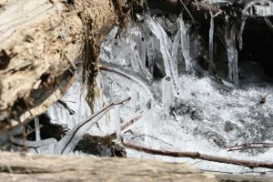 Ice Chasm by EyeoftheStorm379