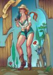 Cowgirl.tp by pauscorpi