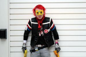 Party Poison by ApocalypticRenegades
