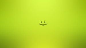 Everyday keep smiling by stefo