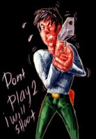 dont play-play by LEPAZO