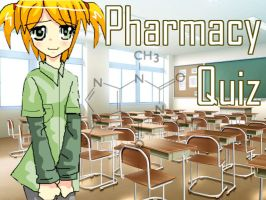 Pharmacy Quiz 1.0 by SECONDARY-TARGET