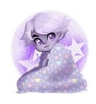Amethyst Speed Draw 041615 by Illzie