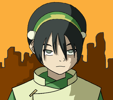 Toph by Toph-Light