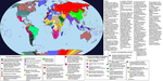 Fewer Countries to Memorize by QuantumBranching