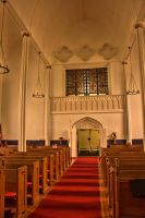St. James Episcopal interior by funygirl38
