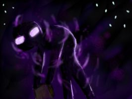 enderman by Broezzz