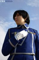 Roy Mustang cosplay for RSYA 3 by mor-rigan