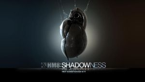 HM 8 : SHADOWNESS by PaTXiNaKi