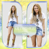 +Photopack png de Miley Cyrus. by MarEditions1