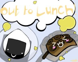 bento - out to luch by thanh-kun