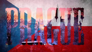 Prague Wallpaper 1920x1080 by REVolutioDesign
