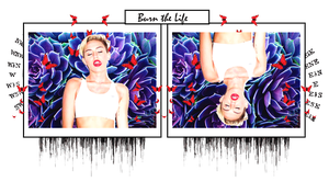 Miley is Reductive | Id by Burn-the-life