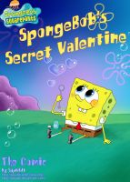 SpongeBob's Secret Valentine by StePandy