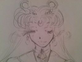 usagi pencil by letychan81