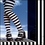 striped by Zuboff