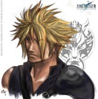 Advent Children Cloud by ex-m