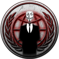 Anonymous Emblem by Kage-Kaldaka