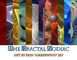 Calendar - The Fractal Zodiac by amberwind