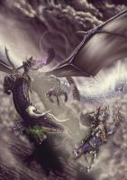 witch king tyrion by pigarzo