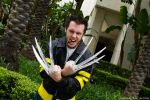 WonderCon 2013 - Wolverine by BrianFloresPhoto