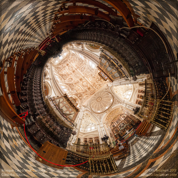Mezquita-catedral 360 by ollite20