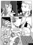 Hannibal Comic #3 by tirmesaito