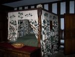 Four-poster Bed 1 by RayvenStock