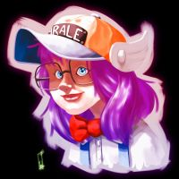 ARALE NORIMAKI by tanglong