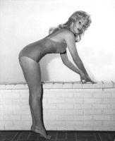 Karen Steele actress by slr1238