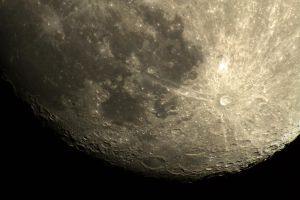 Moon - 29.12.2009 by KILLER289