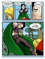 THORKI Secret 6 by theperfectbromance