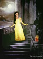 BELLE by KerensaW