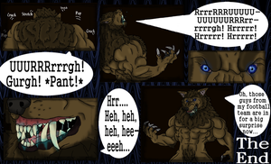 Carnal Eventide page4 .colored. by werewolfGene