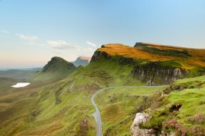 Quiraing by Rentapest