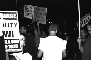 Protest 7 by 17thletter